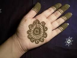 mehndi design for small simple henna designs