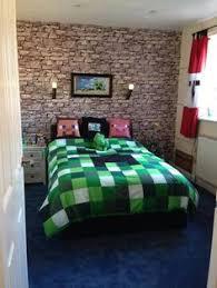 Amazing Minecraft Bedroom Decor Ideas