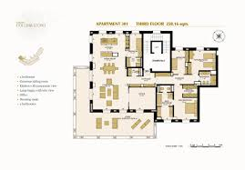 floor plans resort collina d u0027oro
