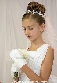 holy communion veils communion wreath veil v871 firstcommunions