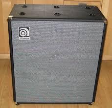 Orange Cabinet 4x12 1970v4cab