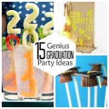 high graduation party ideas graduation pinterest high
