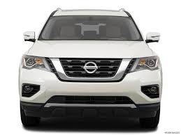 nissan pathfinder nissan pathfinder 2017 3 5l sl 4wd in uae new car prices specs