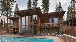 mountainside home plans mountainside northstar unveils luxury development in lake tahoe