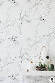 Wallpaper Home Decoration 8 Examples Of Modern Marble Wallpaper Contemporist