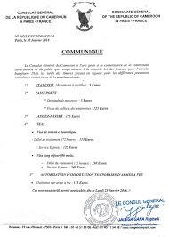 dossier mariage civil tã lã charger consulat général du cameroun à bienvenue sur le site