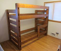 easy modular pine bunkbeds 9 steps with pictures https www instructables com id pine bunk bed