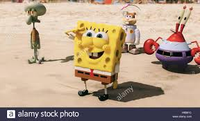 squidward tentacles spongebob squarepants sandy cheeks u0026 mr krabs