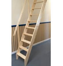 dolle arundel wooden space saving staircase kit loft stair