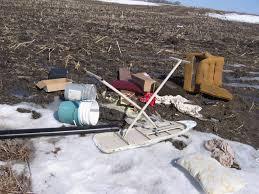 Trashing by Trashing Minnesota Newscut Minnesota Public Radio News