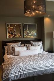 Contemporary Master Bedroom With Carpet By VRA Interiors Zillow - Jonathan adler bedroom