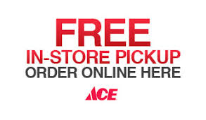 Order Online Pickup In Store by Markus Supply Ace Hardware