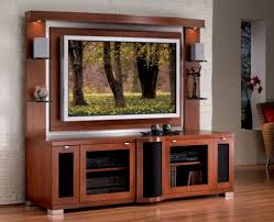 Wooden Tv Units Designs Exciting Tv Cabinets Designs Wooden 49 For Your Home Decoration