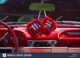 Custom Car Flag Red Flag Automobile Stock Photos U0026 Red Flag Automobile Stock
