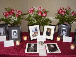ideas for class reunions class reunion memorial ideas 5 ways to honor deceased classmates