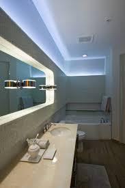 licht fã r badezimmer 55 ideen für indirekte beleuchtung an wand und decke homedesign