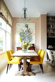 Yellow Upholstered Chairs Design Ideas Yellow Dining Room Chairs Antique Yellow Dining Chair Yellow