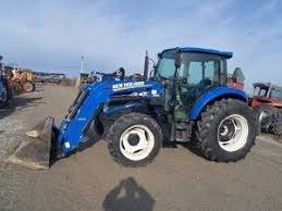 Good Condition Craigslist Used Farm Tractors New Holland Tractors For Sale 286 Listings Page 1 Of 12
