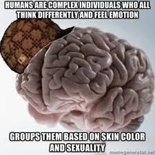 Scumbag Brain Meme - scumbag brain image gallery know your meme