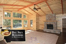 montana home builder big sky builders of montana