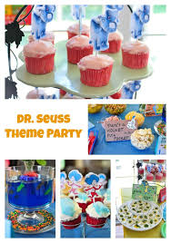 dr seuss baby shower favors dr seuss themed party baby shower serving from home
