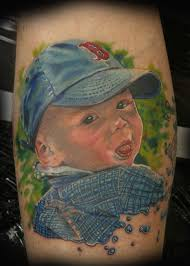 baby tattoos and designs page 40