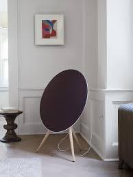 Speaker Designer Bang U0026 Olufsen Is Now At Dwr Beoplay A9 Sound System Designed