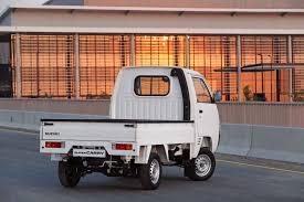 suzuki truck 2016 maruti super carry goes on sale
