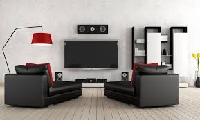 home theater homes design inspiration