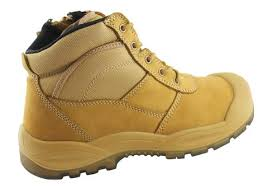 yakka s boots yakka mens utility steel toe safety boots brand house direct