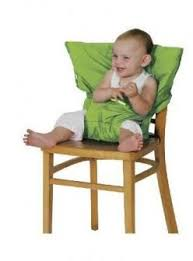 Baby Seat For Dining Chair Baby Chair Portable Infant Seat Dining Baby Seat Safety Clip Cover