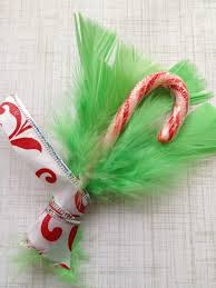 grinch favors decore