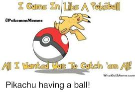 Funny Pikachu Memes - 25 best memes about pikachu pikachu memes