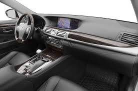 lexus ls 460 length 2014 lexus ls specs and photots rage garage