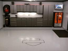 Cool Garage Designs Garage Garage Interior Design Ideas To Inspire You Cool Homes