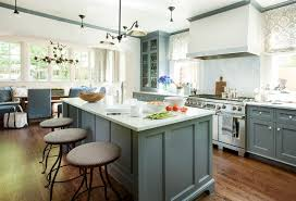 portland maine galley kitchen remodel beach style with long island