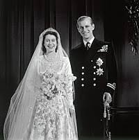 wedding gifts elizabeth wedding dresses princess elizabeth s wedding dress