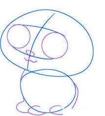 comment dessiner un chat 5 allodessin