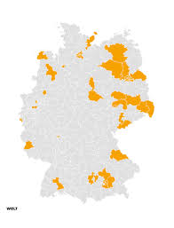 Weinland Baden German Election 2017 What Is Special About These Constituencies