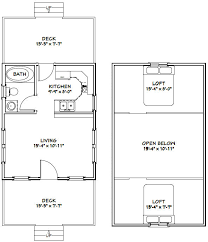 outstanding 16 x 20 house plans 3 pioneers cabin 16x20 on home outstanding 16 x 20 house plans 3 pioneers cabin 16x20 on home