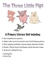 14 kindergarten pigs images pigs