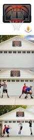 Adjustable Basketball Hoop Wall Mount The 25 Best Basketball Backboard Ideas On Pinterest Basketball