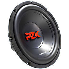 car subwoofers ebay