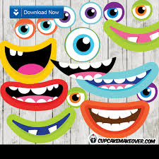 Monster Inc Baby Shower Decorations Monsters Inc Baby Shower Games U2013 Instant Download Cupcakemakeover