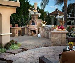 Outdoor Kitchen Designs With Pizza Oven by 89 Best Outdoor Kitchens Images On Pinterest Outdoor Kitchens