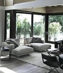 large chaise lounge sofa great oversized chaise lounge foter intended for oversized chaise