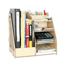 Green Desk Accessories Desk Wood Desk Accessories Sets 1 Set Diy Color Wood