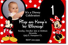 mickey mouse birthday invitations design mickey mouse birthday invitations mickey mouse birthday