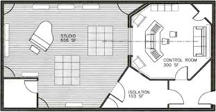 Studio Floor Plans Stunning Recording Studio Floor Plans 726 X 379 60 Kb Jpeg
