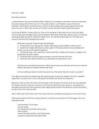 non academic surveys and parents u0027 rights choice for new